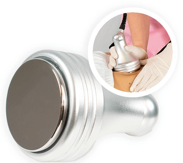 Urządzenie do liposukcji ultradźwiękowej i RF Zemits LipoLess