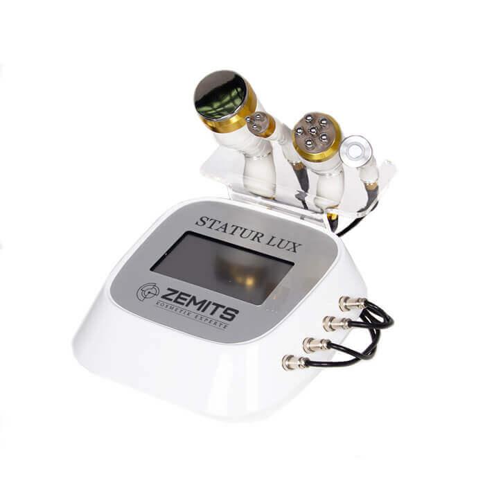 Urządzenie do kawitacji i liftingu RF Zemits Statur Lux