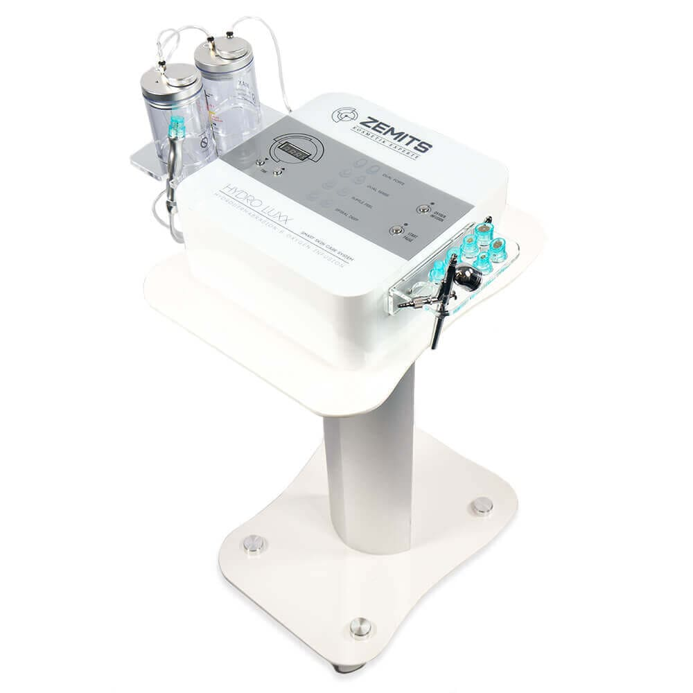 Urządzenie Do Infuzji Tlenowej Zemits Hydro Luxx