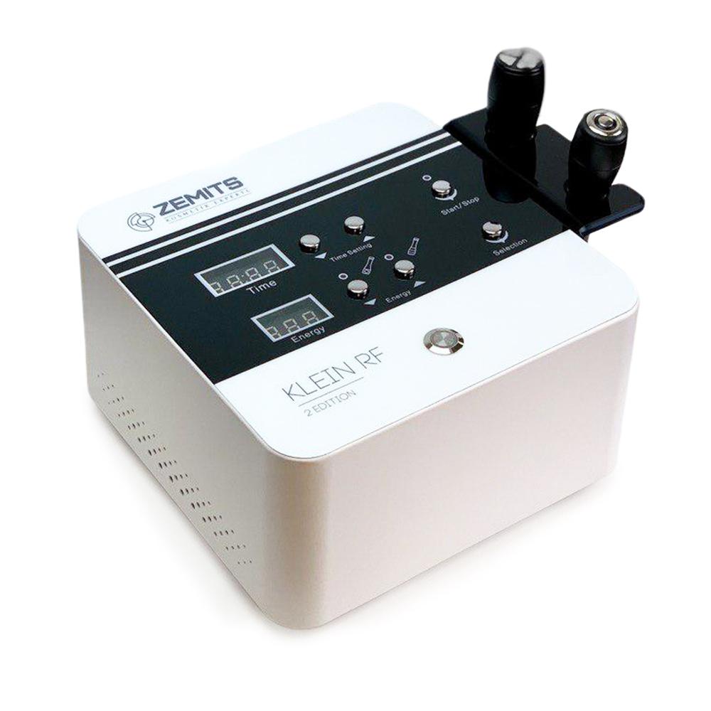 Urządzenie do liftingu RF Zemits Klein RF 2.0