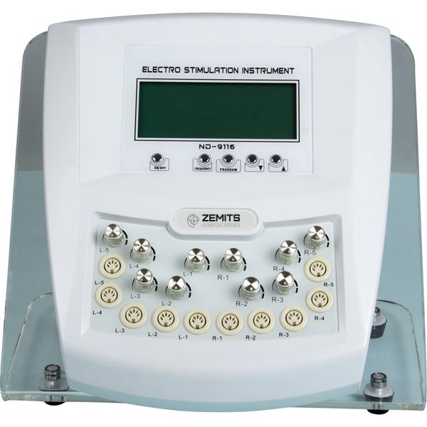Urządzenia do elektrostymulacji mięśni Zemits Stimul Pro