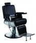 Fotele fryzjerskie męskie