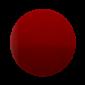Czerwony matowy lakier do paznokci