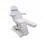 Fotel do pedicure elektryczny