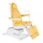 Fotel podologiczny elektryczny