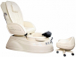 Fotel podologiczny yuki
