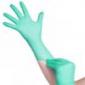 Rękawice lateksowe w różnych kolorach