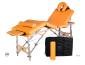 Stół do masażu 4 segmentowy