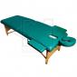 Stół do masażu drewniany