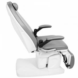 Fotel Podologiczny Elektryczny Azzurro 709A Szary #7