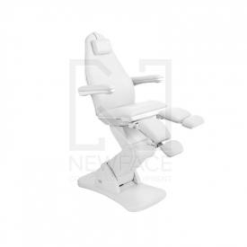 Fotel Do Pedicure Elektryczny 2244A Biały #2