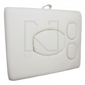 Stół Składany Do Masażu Komfort Wood AW-002 White #2