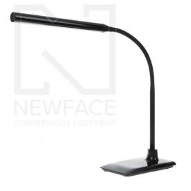 Lampka biurkowa LED 6W BC-8236 czarna #3