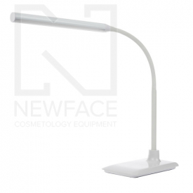 Lampka biurkowa LED 6W BC-8236 biała