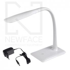 Lampka biurkowa LED 7W dioda SAMSUNG + ściemniacz #1