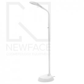 Lampa kosmetyczna LED 7W z lupą stojąca BC-8239F #5