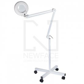 Lampa z lupą (statyw) BN-205 8dpi #1