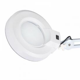 Lampa z lupą (statyw) BN-205 8dpi #2