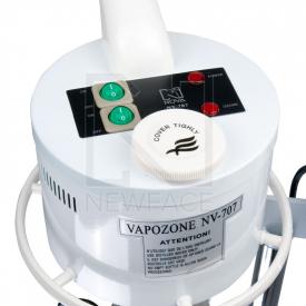 Wapozon BN-707+ lampa + lupa #2