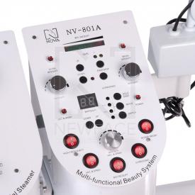 Kombajn kosmetyczny 9W1 BN-801A #2