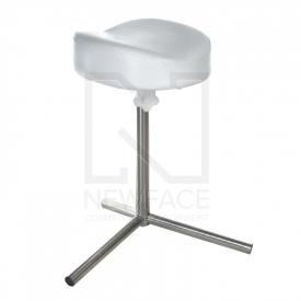 Podnóżek pedicure BD-3503 Biały