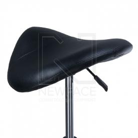 Taboret kosmetyczny BD-9909 Czarny #2