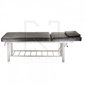 Łóżko do masażu BW-218 czarne #2