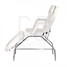 Fotel kosmetyczny BR-3351 Biały #2
