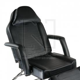 Fotel kosmetyczny BR-3351 Czarny #2