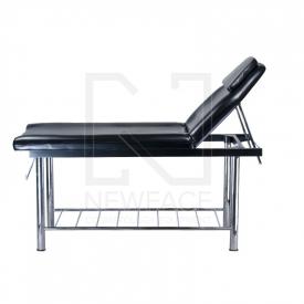 Łóżko do masażu BW-260 czarne #2