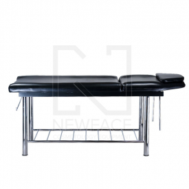 Łóżko do masażu BW-260 czarne #3