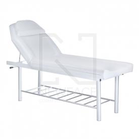Łóżko do masażu BW-260 białe