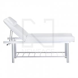 Łóżko do masażu BW-260 białe #3