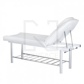 Łóżko do masażu BW-260 białe #5
