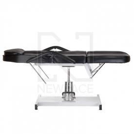 Fotel kosmetyczny hydrauliczny BW-210M Czarny #6