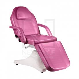Fotel kosmetyczny hydrauliczny BD-8222 wrzos
