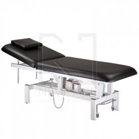 Łóżko do masażu elektryczne BD-8230 czarny #1