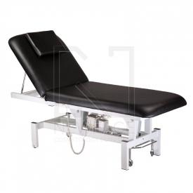 Łóżko do masażu elektryczne BD-8230 czarny #2