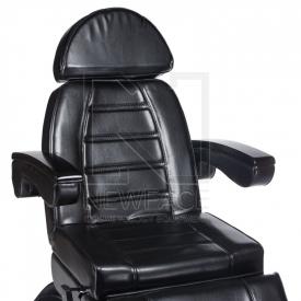 Fotel Elektryczny LUX BW-273B 3 Silniki Czarny #2