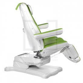 Elektryczny fotel kosmetyczny Mazaro BR-6672B Ziel #1