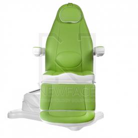 Elektryczny fotel kosmetyczny Mazaro BR-6672B Ziel #2