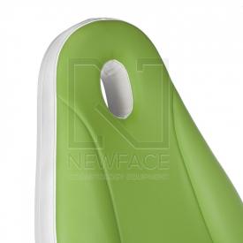 Elektryczny fotel kosmetyczny Mazaro BR-6672B Ziel #8