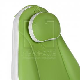 Elektryczny fotel kosmetyczny Mazaro BR-6672 Zielo #7