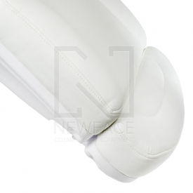 Elektryczny fotel kosmetyczny Mazaro BR-6672 Biały #2