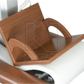 Elektryczny fotel kosmetyczny Verona BG-2322 #2