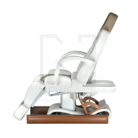 Elektryczny fotel kosmetyczny Verona BG-2322 #4