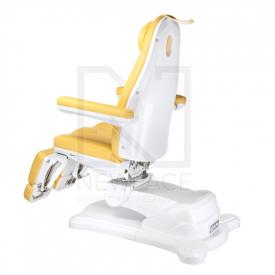 Elektryczny fotel kosmetyczny Mazaro BR-6672C Miod #8