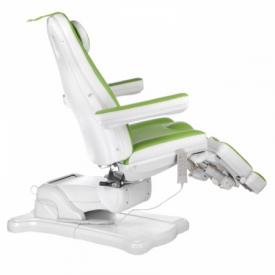 Elektryczny fotel kosmetyczny Mazaro BR-6672A Ziel #2