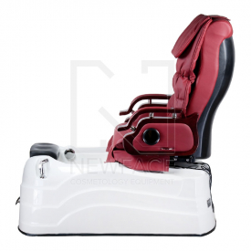 Fotel do pedicure SPA BW-929A #9