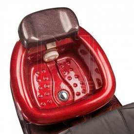 Fotel Pedicure SPA ARUBA BG-920 czarny #3